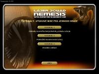 Laser Squad Nemesis - větší obrázek ze hry