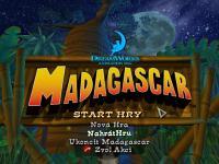 Madagascar - větší obrázek ze hry