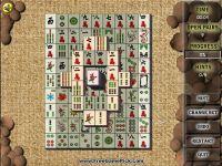 Mahjong City