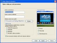 Microsoft PowerToys Slide Show Wizard