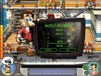 Neighbours From Hell 2 - větší obrázek ze hry