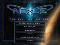 Nexus – The Jupiter Incident - větší obrázek ze hry