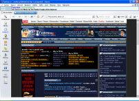 Opera - větší obrázek z programu
