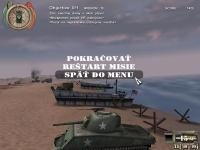 Operation Tiger Hunt - větší obrázek ze hry