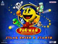 Pac-Man: Adventures in Time - větší obrázek ze hry