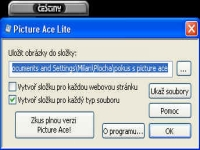 Picture Ace Lite