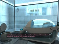 Portal - větší obrázek ze hry