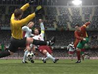 Pro Evolution Soccer 5 - Xbox - větší obrázek ze hry
