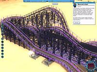 Rollercoaster Tycoon 3 - větší obrázek ze hry