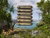 Return to Mysterious Island - větší obrázek ze hry