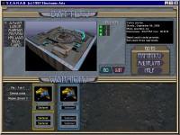 S.C.A.R.A.B. - větší obrázek ze hry