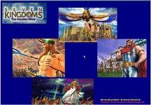 Seven Kingdoms 2 - The Fryhtan Wars