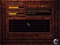 Siege of Avalon CZ - větší obrázek ze hry