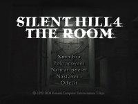 Silent Hill 4: The Room - větší obrázek ze hry