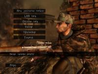 Sniper Elite - větší obrázek ze hry