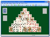 SolSuite 2007 - větší obrázek ze hry