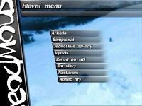 Supreme Snowboarding - větší obrázek ze hry