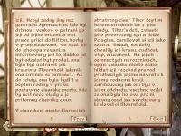 The Elder Scrolls IV: Oblivion - větší obrázek ze hry v czesztině
