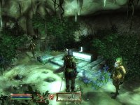 The Elder Scrolls IV: Oblivion - Knights Of The Nine - větší obrázek ze hry