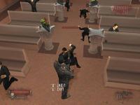 The Punisher - větší obrázek ze hry
