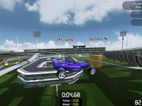 Trackmania Nations - větší obrázek ze hry