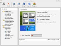 TweakNow PowerPack 2005 - větší obrázek z programu