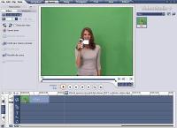 Ulead Video Studio 9 - větší obrázek z programu