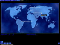 Uplink: Hacker Elite - větší obrázek ze hry