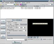 Video Converter Express - větší obrázek z programu
