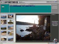 Webshots Desktop 2.0 - větší obrázek z programu