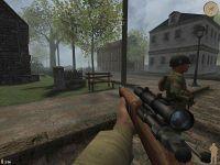 World War 2 Sniper: Call to Victory - větší obrázek ze hry