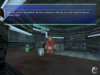 Anachronox CZ - větší obrázek ze hry