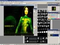 Aquanox - větší obrázek ze hry