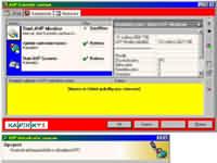 AntiViral Toolkit Pro Gold CZ - větší obrázek z programu