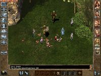 Baldur's Gate 2 - větší obrázek ze hry