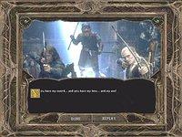 Baldur's Gate II: Battle of Helm's Deep - větší obrázek ze hry