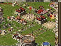 Caesar III- větší obrázek ze hry