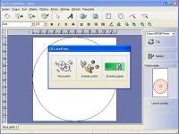 CD-LabelPrint - větší obrázek z programu