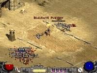 Diablo II Lord of Destruction CZ