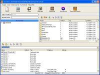 DirectISO - větší obrázek z programu