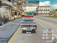 Driver - větší obrázek ze hry