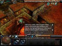 Dungeon Keeper 2 - větší obrázek ze hry