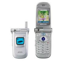 Samsung SGH - V200 - ilustrační foto