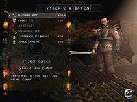 Enclave - větší obrázek ze hry