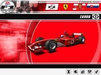 F1 Challenge 99-02 - větší obrázek ze hry