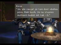 Final Fantasy VIII - větší obrázek ze hry