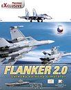 Flanker 2 - větší obrázek ze hry