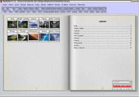 FlipAlbum Pro 5.0 - větší obrázek z programu