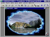 FrameMaster - větší obrázek z programu