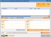 GOM Encoder - větší obrázek z programu